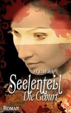 Seelenteil - Die Geburt ebook by H.J. White