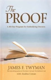 The Proof ebook by James Twyman