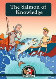 The Salmon of Knowledge ebook by Ann Carroll