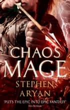 Chaosmage ebook by Stephen Aryan