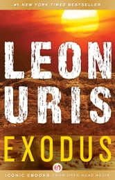 Exodus ebook by Leon Uris