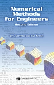 Numerical Methods for Engineers, Second Edition ebook by Griffiths, D. Vaughan
