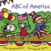 ABC of America ebook by Kim Bellefontaine