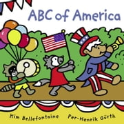 ABC of America ebook by Kim Bellefontaine,Per-Henrik Gurth