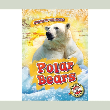 Polar Bears audiobook by Rebecca Pettiford