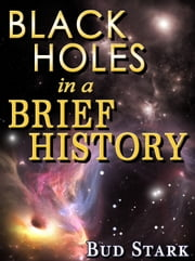 Black Holes In A Brief History ebook by Bud Stark
