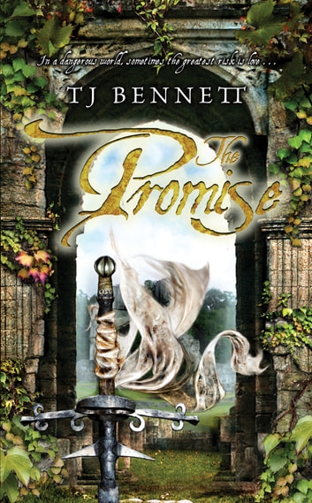 The Promise ebook by T J Bennett