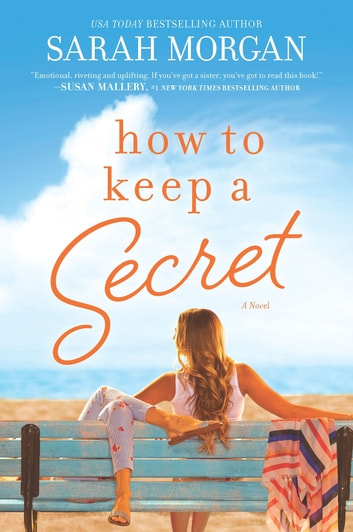How to Keep a Secret ebook by Sarah Morgan