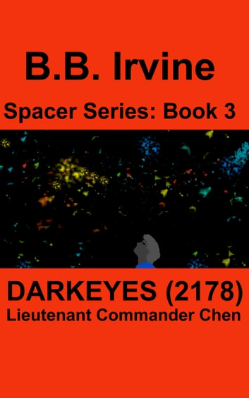 Darkeyes (2178) ebook by B.B. Irvine