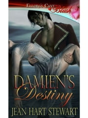 Damien's Destiny ebook by Jean Hart Stewart