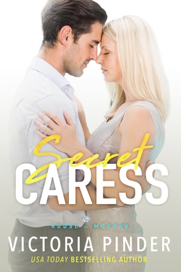 Secret Caress ebook by Victoria Pinder