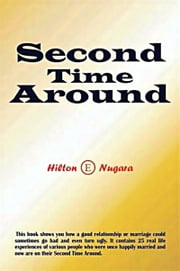 Second Time Around ebook by Hilton Nugara