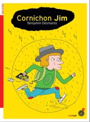 Cornichon Jim ebook by Benjamin Desmares