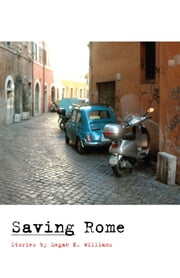 Saving Rome ebook by Megan K. Williams