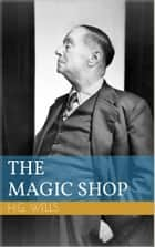 The Magic Shop ebook by