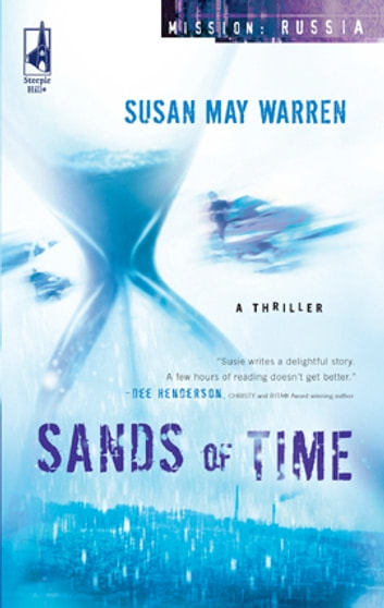 Sands of Time ebook by Susan May Warren