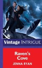 Raven's Cove (Mills & Boon Intrigue) ebook by Jenna Ryan