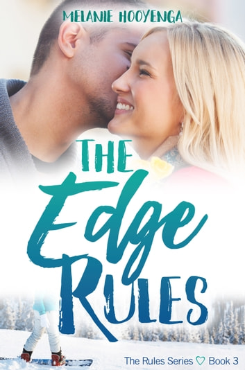 The Edge Rules ebook by Melanie Hooyenga