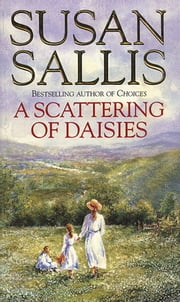 A Scattering Of Daisies ebook by Susan Sallis