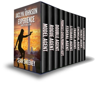 The Jaclyn Johnson Experience ebook by Sean Sweeney