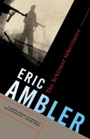 The Schirmer Inheritance ebook by Eric Ambler