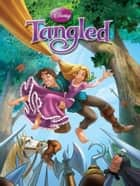Disney Tangled ebook by Disney