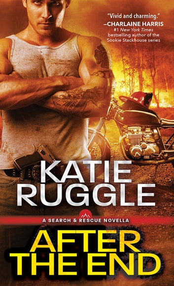 After the End ebook by Katie Ruggle