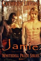 Jamie - Book 1 ebook by Catherine Lievens
