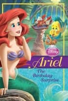 Ariel: The Birthday Surprise ebook by Disney Press