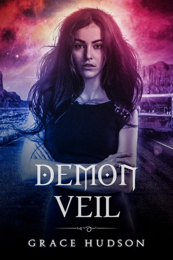 Demon Veil ebook by Grace Hudson