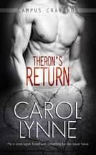 Theron's Return ebook by Carol Lynne