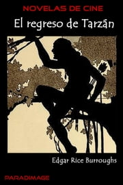 El Regreso de Tarzan ebook by Edgar Rice Burroughs