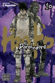 Dorohedoro, Vol. 10 ebook by Q Hayashida
