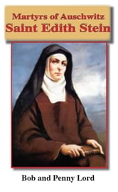 Saint Edith Stein ebook by Bob and Penny Lord