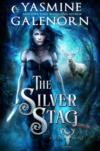 The Silver Stag ebook by Yasmine Galenorn