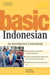 Basic Indonesian ebook by Stuart Robson,Yacinta Kuriniasih