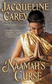 Naamah's Curse ebook by Jacqueline Carey