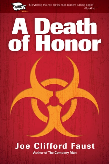 A Death of Honor ebook by Joe Clifford Faust