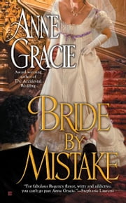 Bride by Mistake ebook by Anne Gracie