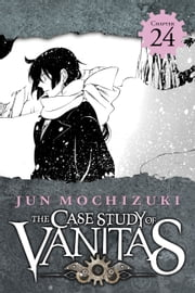 The Case Study of Vanitas, Chapter 24 ebook by Jun Mochizuki