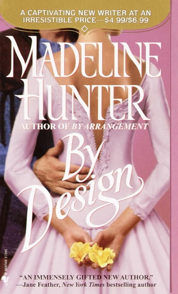 By Design eBook by Madeline Hunter