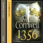 1356 audiobook by Bernard Cornwell