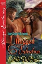 Rugged Salvation ebook by
