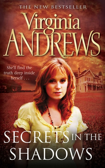 Secrets in the Shadows ebook by Virginia Andrews