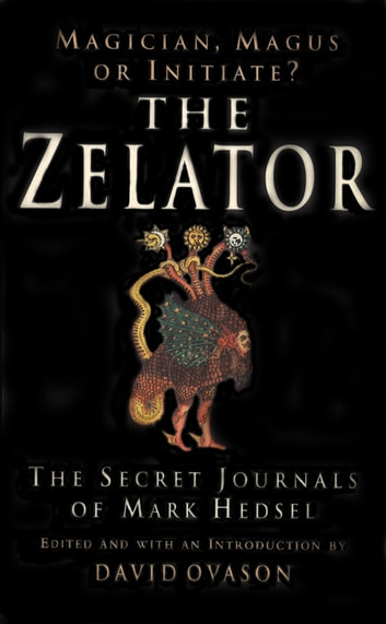 The Zelator ebook by David Ovason