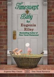 TIMESWEPT BABY ebook by Eugenia Riley