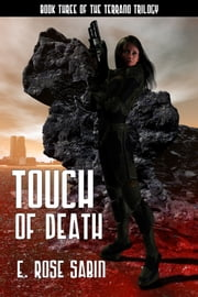 Touch Of Death ebook by E. Rose Sabin