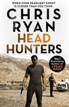 Head Hunters - Danny Black Thriller 6 ebook by
