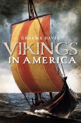 Vikings in America ebook by Graeme Davis