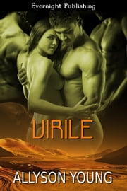 Virile ebook by Allyson Young